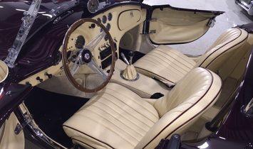 1965 Shelby 427 Cobra CSX3105 (1 of 1 Custom by Roush)