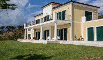 FABULOUS VILLA in LIGURIA