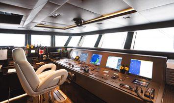 SAGE 130' (40.00m) Admiral 2017