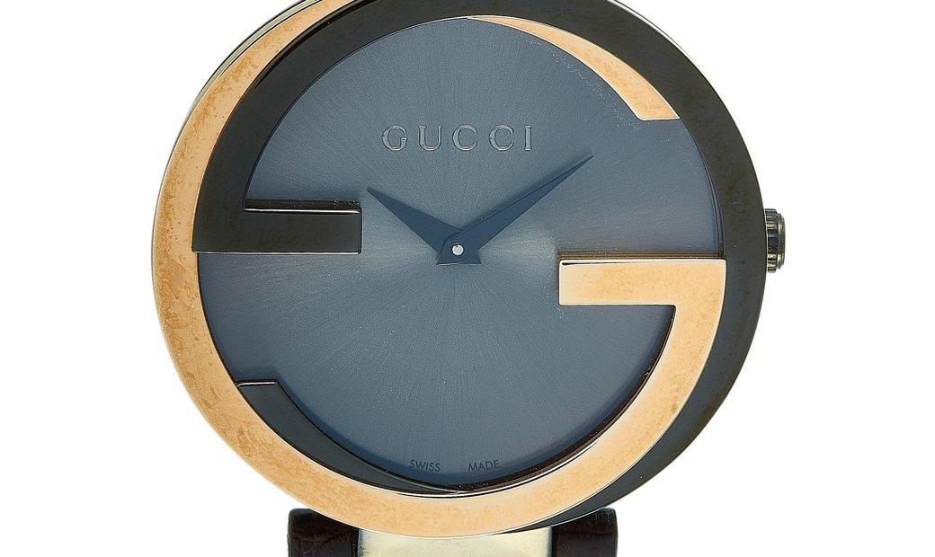 Gucci Gucci Interlocking Watch YA133304