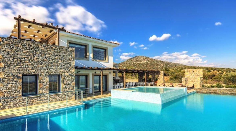Вилла в Крит, Греция 1 - 10694254