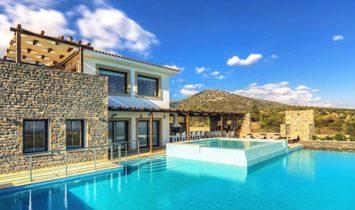 Вилла в Крит, Греция 1