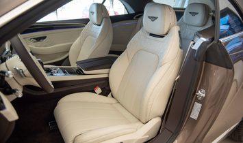 Continental GTC W12