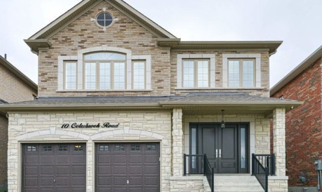 10 Colesbrook Rd, Richmond Hill, ON L4S0C6 MLS#:N4608604
