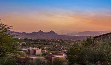 Apache Peak Village
