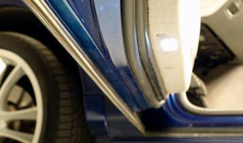 2008 Porsche Cayenne AWD 4dr GTS Man