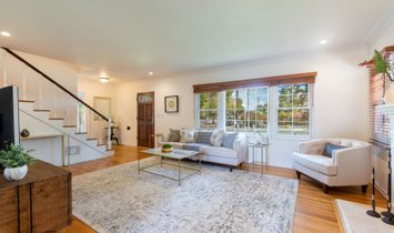 Prime Mar Vista Traditional