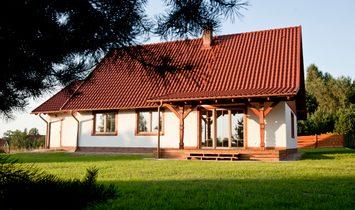 House in Naglady, Warmian-Masurian Voivodeship, Poland 1