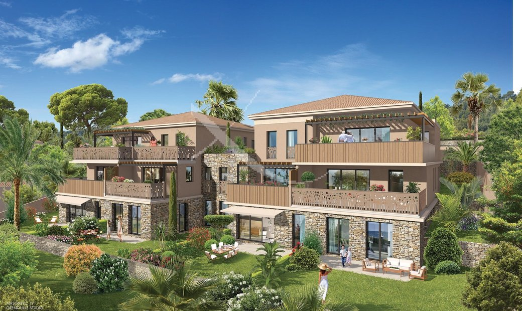 Development Hyères (Giens)