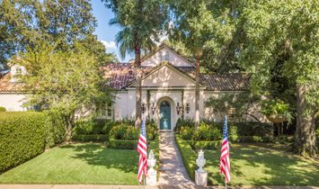 Historic Azalea District Home