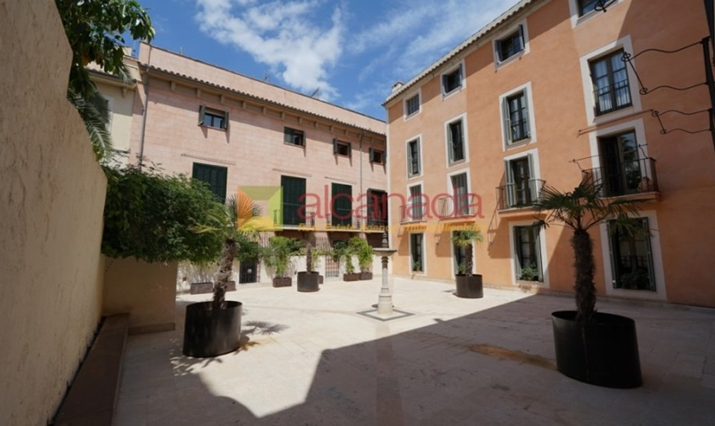 Apartment recently completed/new downtown Palma, Zona Ramblas