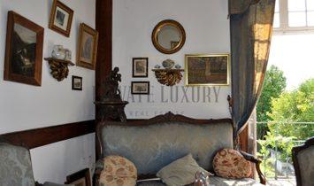 Moradia_Quinta of the couple of S. José _Lousã_coimbra
