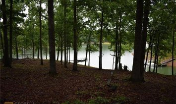 SingleFamily for sale in Hartwell