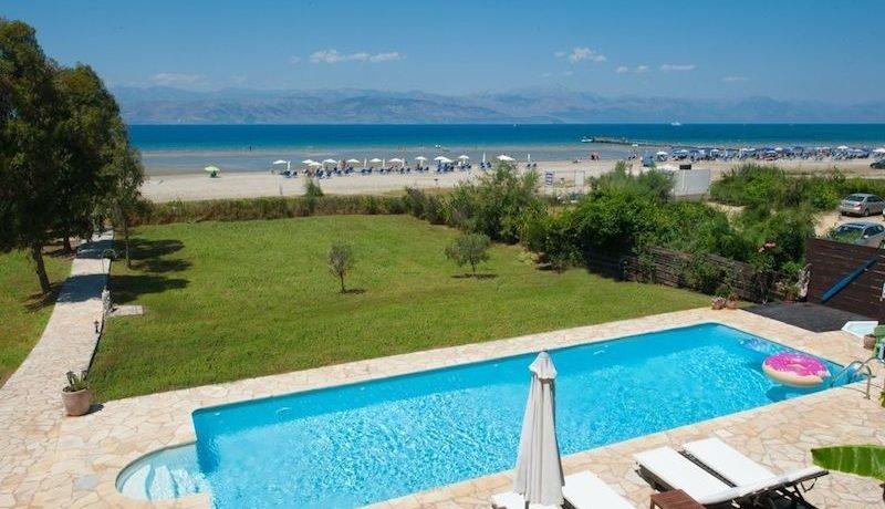 Villa in Kassiopi, Greece 1