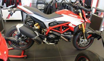 2018 Ducati Hypermotard 950 SP