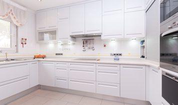 Dehesa De Campoamor villa