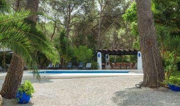 Santa Gertrudis De Fruitera country house