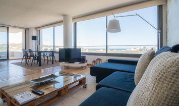 Jesus apartment