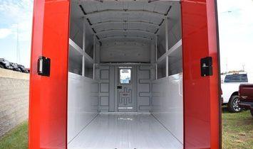 2018 Ram ProMaster Cutaway