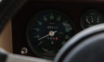 Maserati Khamsin - Superb Example!