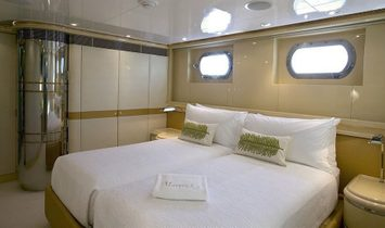 MAVERICK 138' Sterling Yachts 1988/2019