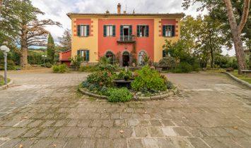 Вилла в Витербо, Лацио, Италия 1