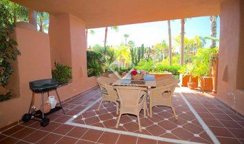 Marbella Apartment