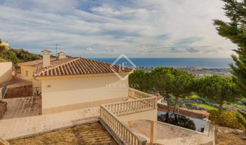 Playa de Aro House / Villa