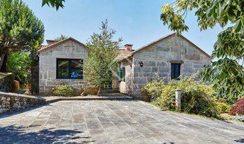 Дом в O Val, Галисия, Испания 1