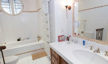 FOR SALE NICE CIMIEZ RESIDENTIAL 7 ROOM APARTMENT