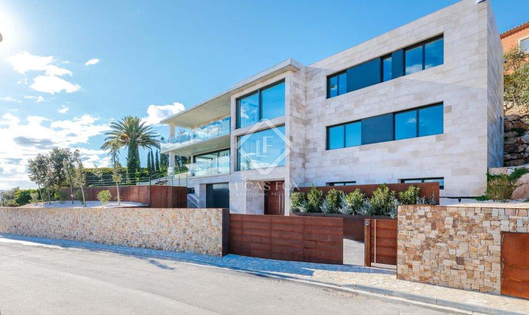 Playa de Aro House / Villa
