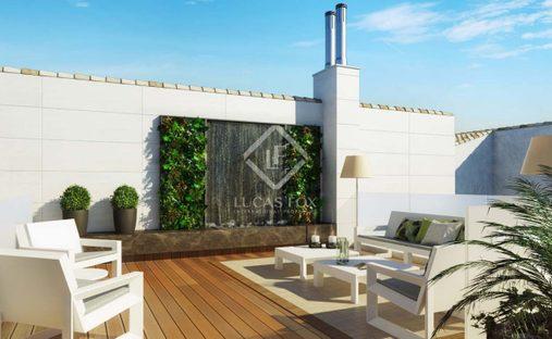 Penthouse in Madrid, Comunidad de Madrid, Spain