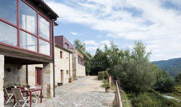 Дом в A Cañiza, Галисия, Испания 1