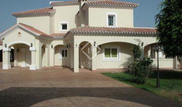 Marbella House / Villa