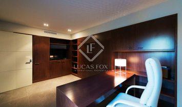 Sant Andreu de Llavaneres House / Villa