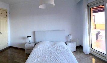 Penthouse for sale in Condado de Sierra Blanca, Marbella Golden Mile, with 3 bedrooms, 3 bathrooms,