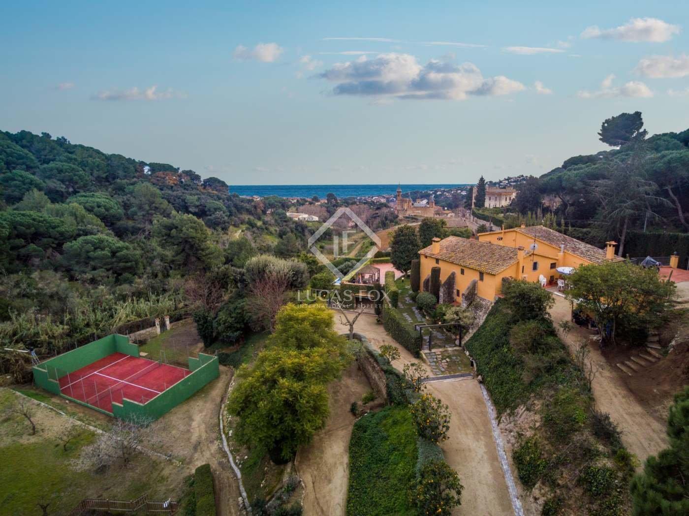 House in Sant Josep de sa Talaia, Balearic Islands, Spain 1