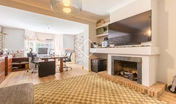 Pozuelo de Alarcon House / Villa