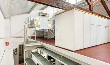 Barcelona Loft