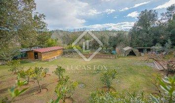 La Pera Country house