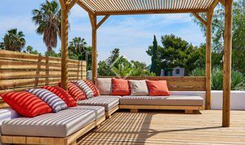 Eivissa House / Villa