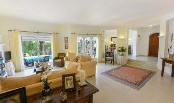 Lagos Villa