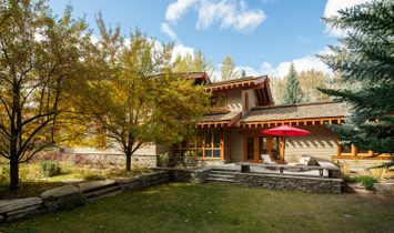 Tranquil Mid-Valley Riverfront Estate