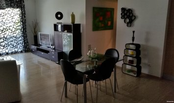 Ibiza appartment