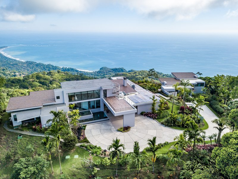 House in Puntarenas Province, Costa Rica 1