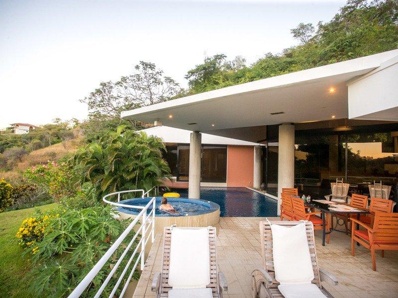 House in Playa Hermosa, Guanacaste Province, Costa Rica 1