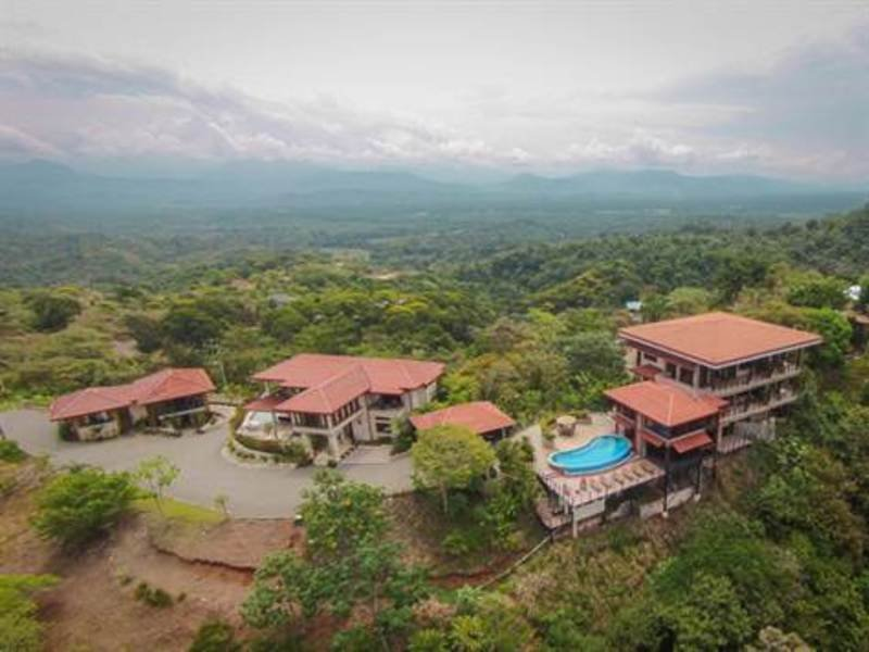 House in Quepos, Puntarenas Province, Costa Rica 1