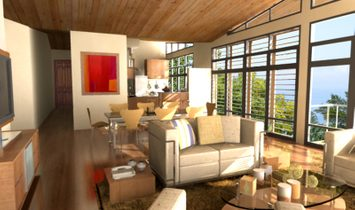 Tranquilo Condominium Project in Punta Leona
