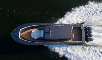 52' Gulfstream Yacht