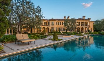 House in Beverly Hills, California, United States of America